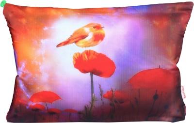 Nostaljia Floral Air Pillow