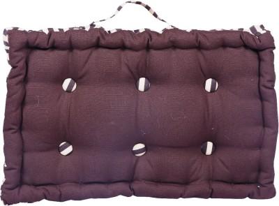 Home Pluss Solid Floor Cushion