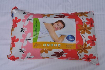 Sweet Dreamss Printed Bed/Sleeping Pillow