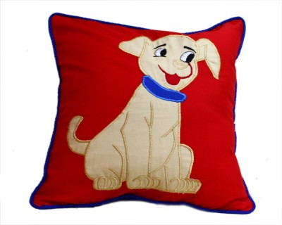Cosy Baby Solid Throw Pillow