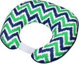 Bacati Geometric Feeding/Nursing Pillow ...