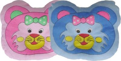 Aarushi Design Bed/Sleeping Pillow