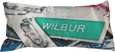 Rediwale Digital Print Bed/Sleeping Pillow