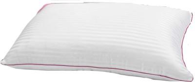 Featherlite Plain Bed/Sleeping Pillow