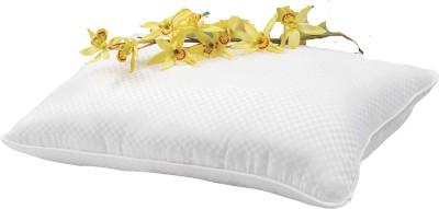 Featherlite Checks Bed/Sleeping Pillow