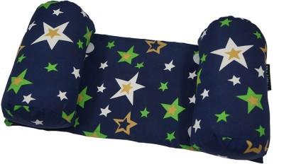 Wobbly Walk Stars Body Pillow
