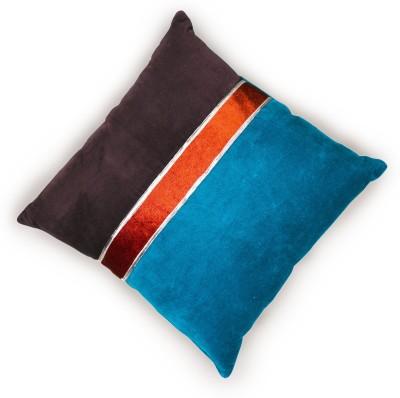Ocean Home Store Floral Decorative Cushion
