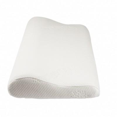The white willow Memory foam Travel Pillow