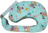 Born Babies CHECKS Feeding/Nursing Pillo...