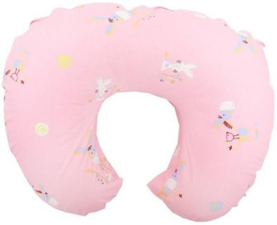 Mycey burro pink Feeding/Nursing Pillow(burro pink)