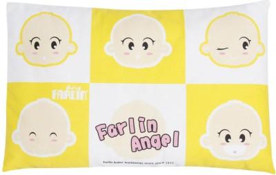 Farlin Checks Bed/Sleeping Pillow