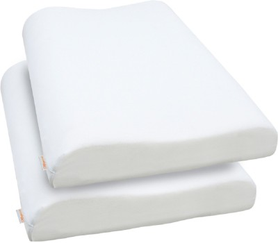 Magasin Contour Visco Memory Foam Cervical 12