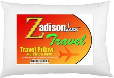 Zadisonjaxx Printed Travel Pillow