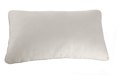 Trendy Home Solid Bed/Sleeping Pillow