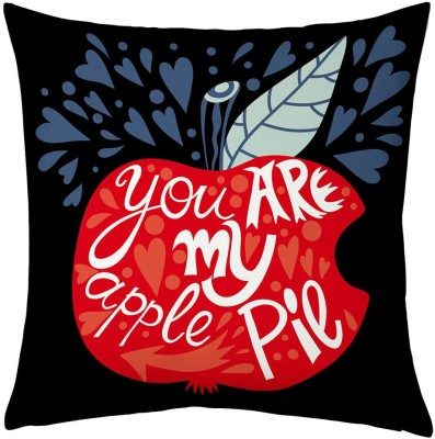 Home India Printed Decorative Cushion