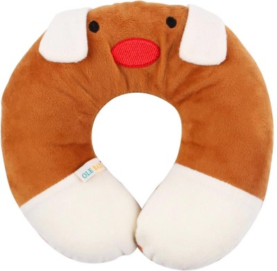 Ole Baby Solid Travel Pillow