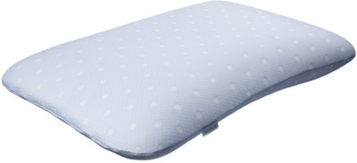 The white willow Super Soft foam with latex Feel (LF) Bed/Sleeping Pillow