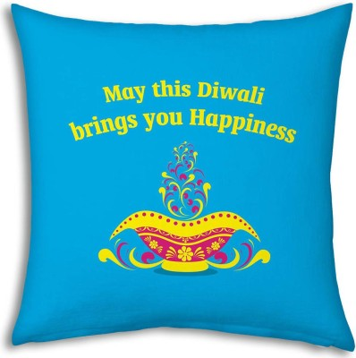 Little India Floral Print Decorative Cushion