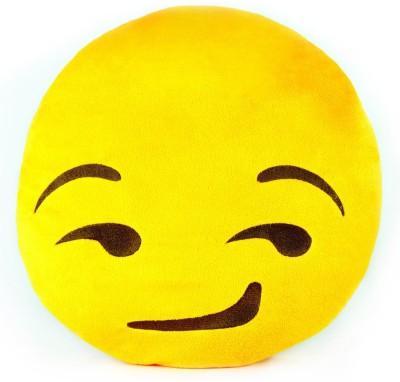 Gadget Paradise Facial Expression Decorative Cushion