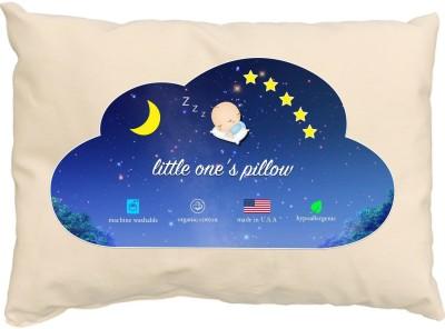 Little One,s Pillow Plain Bed/Sleeping Pillow