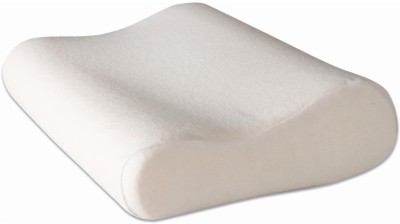 YORSALE Solid, Plain Bed/Sleeping Pillow