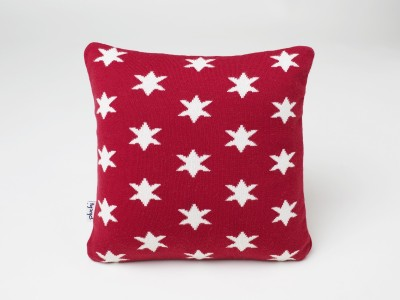 Pluchi Stars Pillow Bed/Sleeping Pillow
