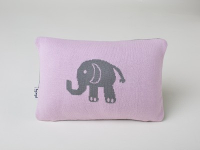 Pluchi Elephant Pillow Bed/Sleeping Pillow