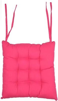 CPM HANDLOOM Plain Chair Cushion