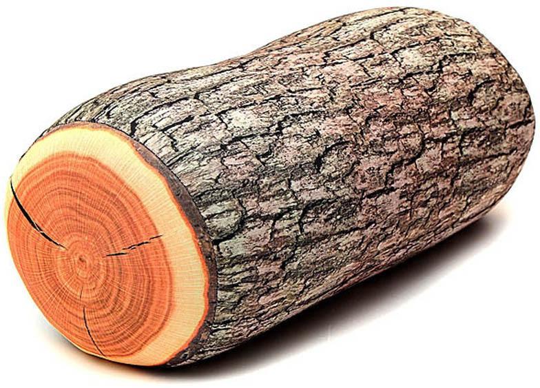 BonZeal Wood Bolster