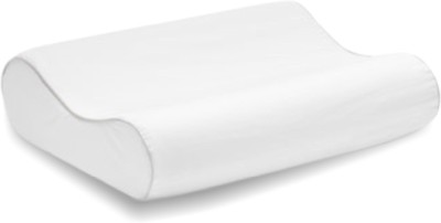 Coirfit Plain Bed/Sleeping Pillow