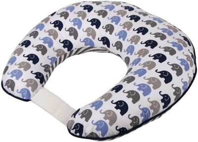Bacati Printed Feeding/Nursing Pillow