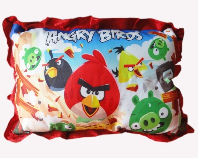 amk Angry bird Bed/Sleeping Pillow