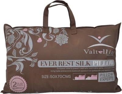Valtellina Self Bed/Sleeping Pillow