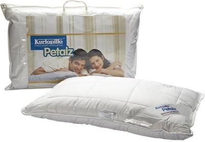 Kurl-On Plain Bed/Sleeping Pillow