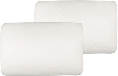 The white willow Memory foam Bed/Sleeping Pillow