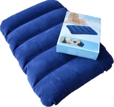 Intex PLANE Air Pillow(Blue)