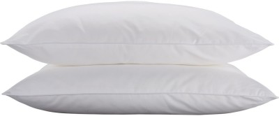 Sparkk Solid Bed/Sleeping Pillow