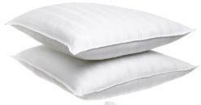 Jars Collections Plain Bed/Sleeping Pillow
