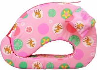 Celebrity Checks Feeding/Nursing Pillow(Pack of 1, Multicolor)