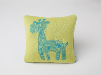 Pluchi Giraffe Pillow Bed/Sleeping Pillow