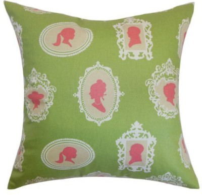 The Pillow Collection printed