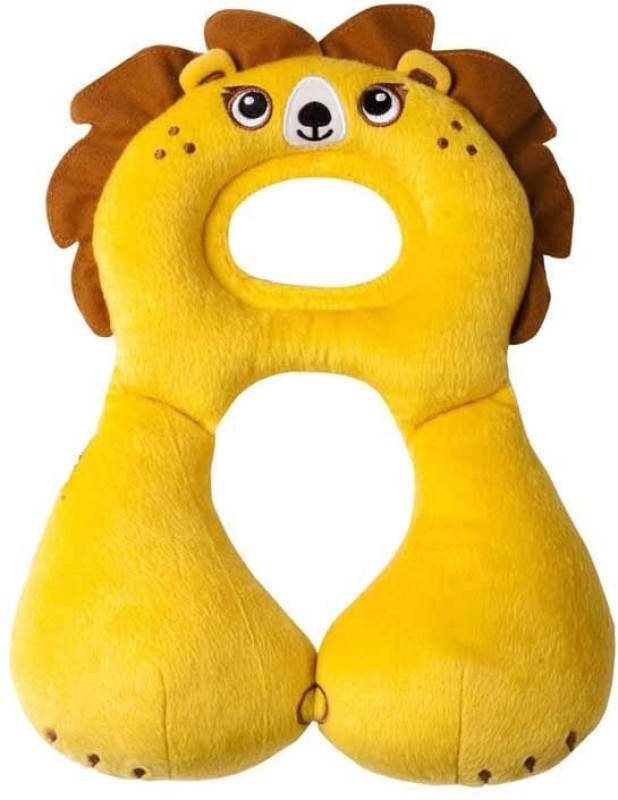 N&M baby pillow Donut Pillow(Yellow)