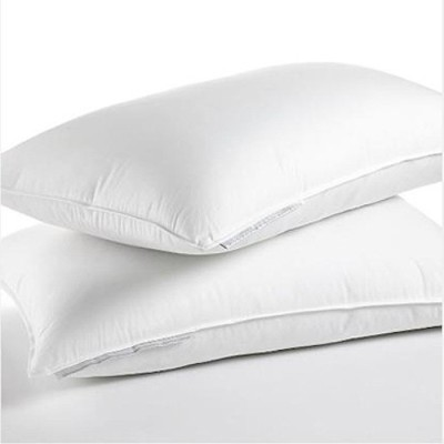 Maison n Mode Solid Bed/Sleeping Pillow