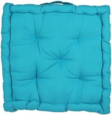 CPM HANDLOOM Plain Floor Cushion