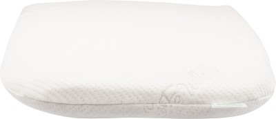 The White Willow Memory Foam Body Pillow