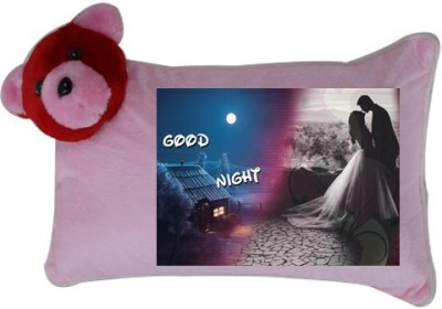 Onlineworld GNT Printed Back Cushion