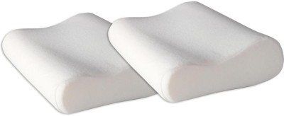 MouldWell Plain Orthopaedic Pillow