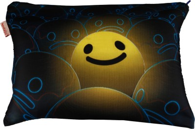 Nostaljia Abstract Air Pillow