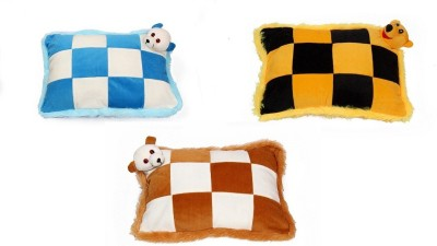 HSR Collection check Bed/Sleeping Pillow