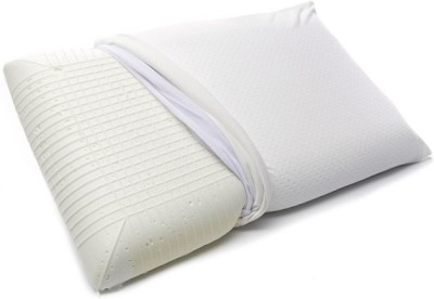 PumPum Striped Bed/Sleeping Pillow